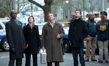 Fringe: Renewed for Season Four!