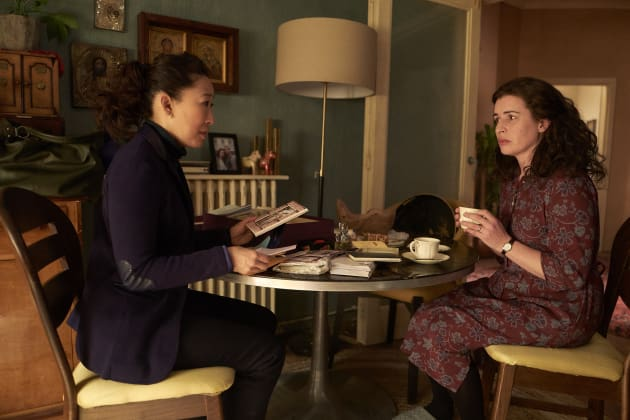 Killing Eve Season 1 Episode 7 Review: I Don't Want to Be Free ...