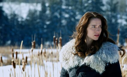 Wynonna Earp Season 2 Episode 8 Review: No Future in the Past