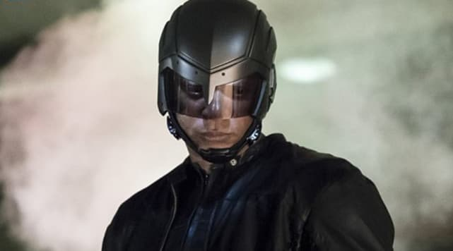 A Victory For John Diggle