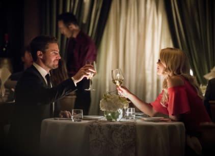 Watch Arrow Season 6 Episode 4 Online