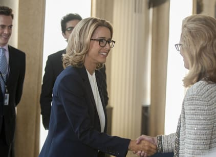 Watch Madam Secretary Season 1 Episode 4 Online