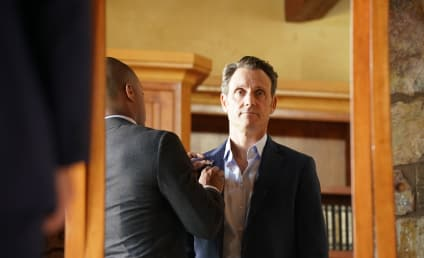 Scandal Photo Preview: What Happened to Fitz?