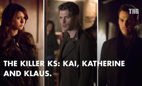 The Vampire Diaries: What Will We Miss Most?
