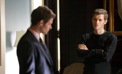 The Originals Season Premiere Pics: Back to The Big Easy