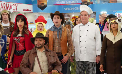 Superstore Season 5 Episode 6 Review: Trick Or Treat