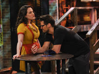 2 Broke Girls Season 1 Episode 4