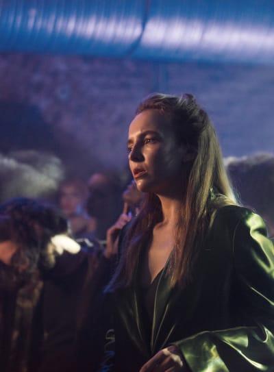 Eve on the Dancefloor - Killing Eve Season 2 Episode 4