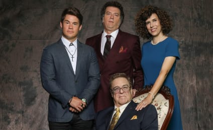The Righteous Gemstones Mocks the Devotion in All of Us