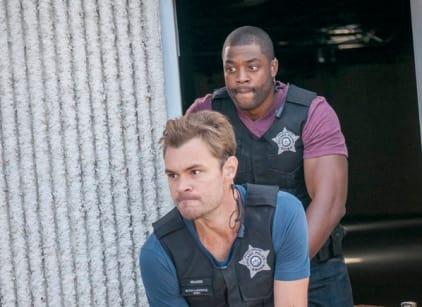 Watch Chicago PD Season 2 Episode 1 Online