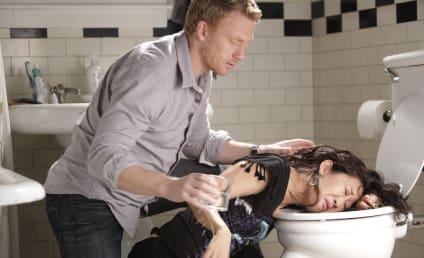 Grey's Anatomy Caption Contest 237