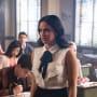 The Big Test - Riverdale Season 3 Episode 10