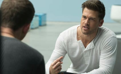 Minority Report Season 1 Episode 2 Review: Mr. Nice Guy