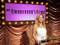 Clare Gets Roasted - The Bachelorette