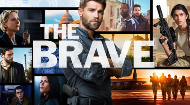 The Brave - Likely Cancellation