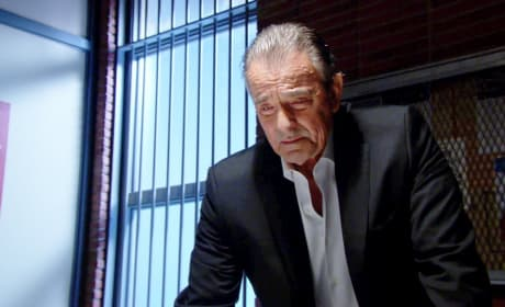Oh Poor Victor - The Young and the Restless