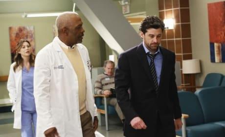 Grey's Anatomy Photos - Page 239 - TV Fanatic
