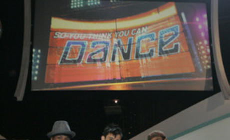 So You Think You Can Dance Top 6