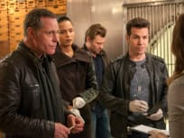 Chicago PD Season 1 Episode 11