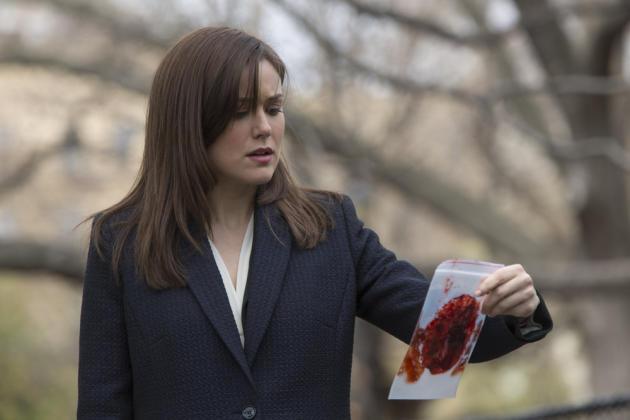 Liz Looks at Evidence