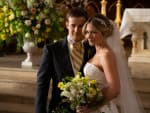 Jamie and Eddie's Wedding - Blue Bloods