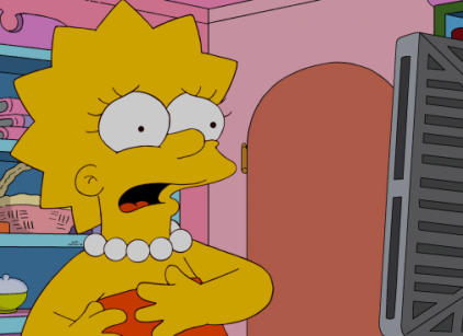 Watch The Simpsons Season 24 Episode 4 Online