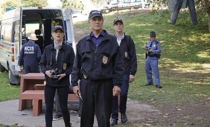 NCIS Season 13 Episode 6 Review: Viral