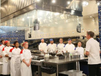 Hell's Kitchen Season 12 Episode 12