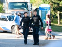 Rookie Blue Season 6 Episode 10