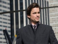 White Collar Season 1 Episode 12