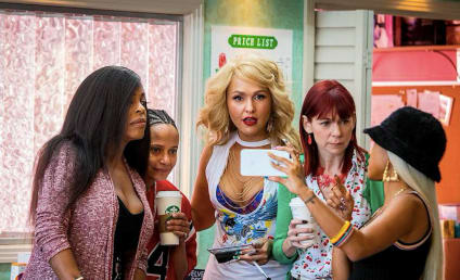 Claws Season 2 Episode 1 Review: Shook