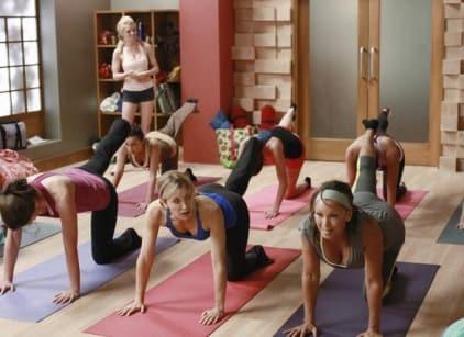 Watch Desperate Housewives Season 8 Episode 4 Online