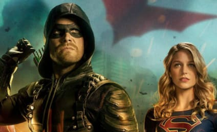 Crisis On Infinite Earths: Everything We Know About the 2019 Arrowverse Crossover