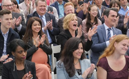 Modern Family Season Finale Synopsis: A Year of Birthdays!