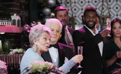 Days of Our Lives Review Week of 12-30-19: New Year, Old Troubles