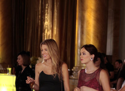 Watch Gossip Girl Season 6 Episode 3 Online