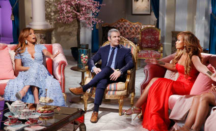 Watch The Real Housewives of Potomac Online: Season 2 Episode 13