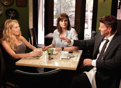 Watch Bones Season 6 Episode 1 Online