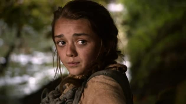 Arya Stark Picture