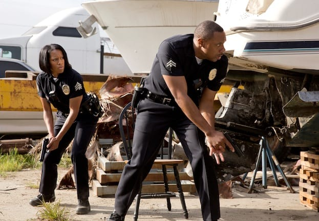 Southland Finale Photo