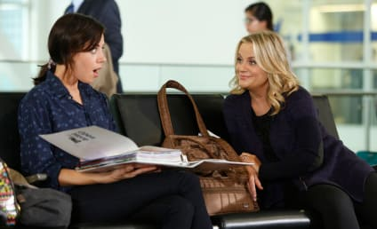 Parks and Recreation Review: April Finds Her Passion