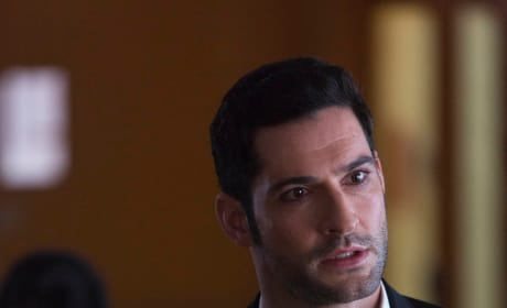 Why - Lucifer Season 2 Episode 13