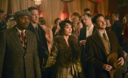 Timeless Season 1 Episode 14 Review: The Lost Generation