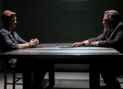 Watch MacGyver Season 2 Episode 11 Online