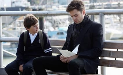 Once Upon a Time Review: Dangers New and Old