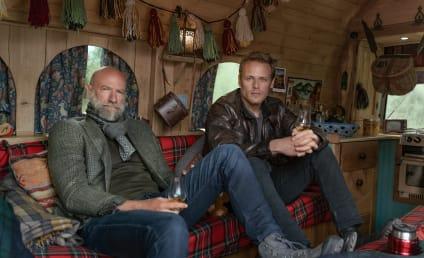 Men In Kilts Season 1 Episode 1 Review: Food & Drink