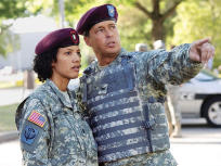 Army Wives Season 1 Episode 9
