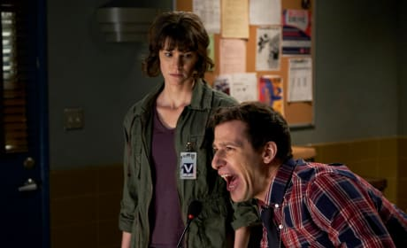 Finding a Way Out - Brooklyn Nine-Nine