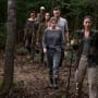 Follow The Leader - The Walking Dead Season 8 Episode 10