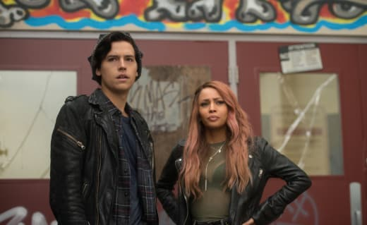 School's Out - Riverdale Season 2 Episode 10
